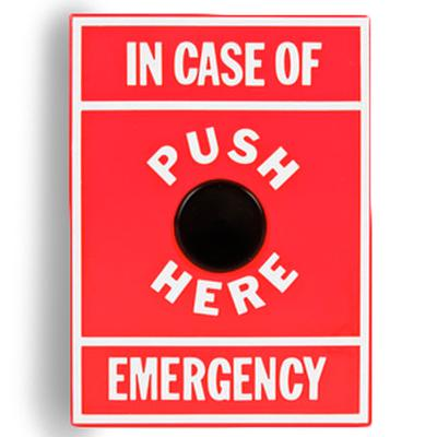 Click to get Emergency Yodel Button