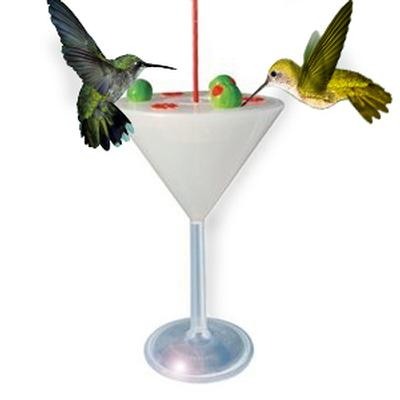 Click to get Mixed Drink Bird Feeders