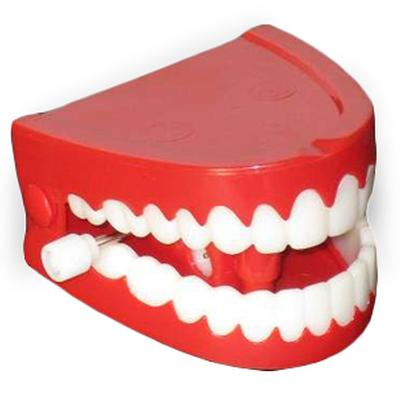 Click to get Chattering Teeth  Classic Toy
