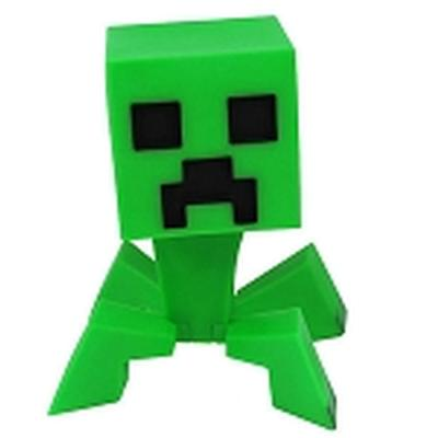 Click to get Minecraft Vinyl Figure Creeper