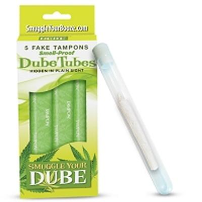 Click to get The Dube Tube