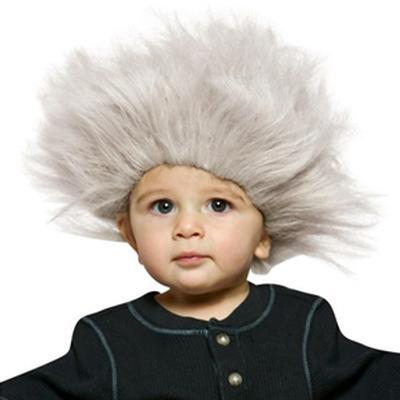 Baby Einstein Wig  sc 1 st  PranksStore.com & PranksStore.com - Pranks for everyone - Baby Einstein Wig