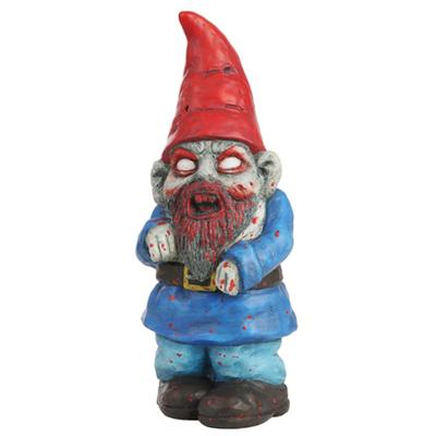 Click to get Zombie Garden Gnome