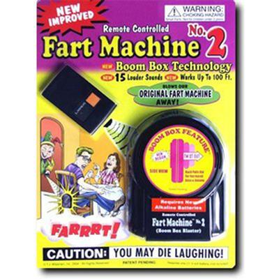 Click to get Remote Control Fart Blaster