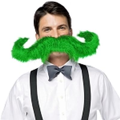 Click to get Green 30 Super Stache