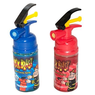 Click to get Quick Blast Fire Extinguisher Candy Spray
