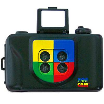 Click to get Pop Art Camera