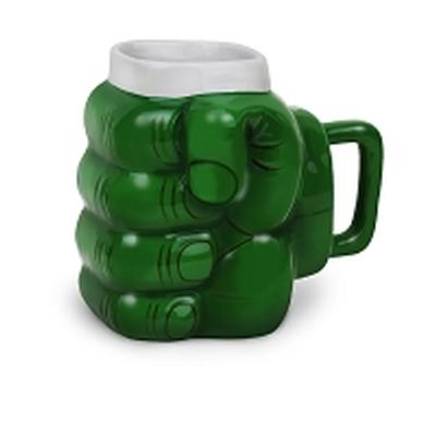 Click to get Dont Make Me Angry Mug