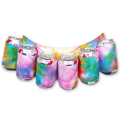Click to get Beer Belt 6Pack TyeDye