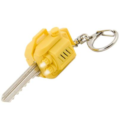 Click to get Chainsaw Key Cover Keychain