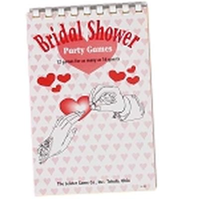 Click to get Vintage Bridal Shower Games 2