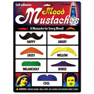 Click to get Mood Mustaches