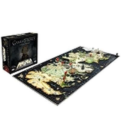 Click to get Game of Thrones 4D Puzzle