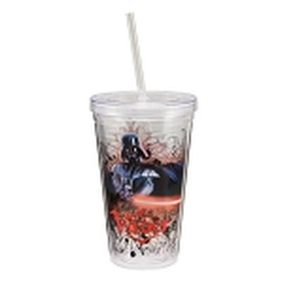 Click to get Star Wars Darth Vader 18 oz Acrylic Travel Cup