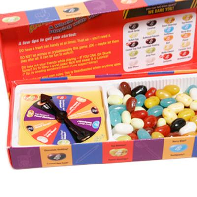 Click to get Bean Boozled  Disgusting Candy Game