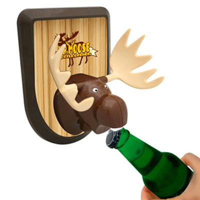 Click to get Moose Head Bottle Opener