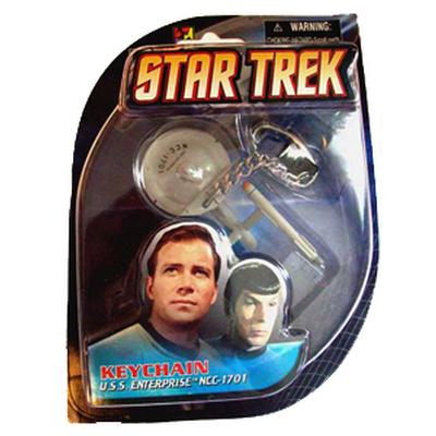 Click to get Star Trek Space Ships Keychain