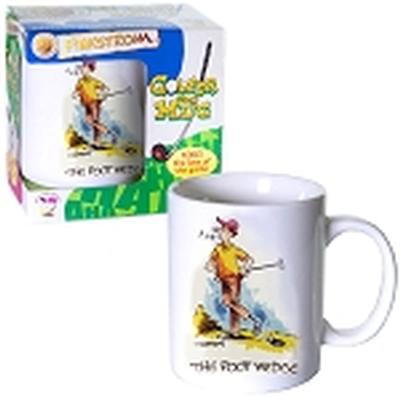 Click to get The Foot Wedge Golf Mug