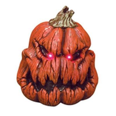 Click to get Sinister Pumpkin with Lights