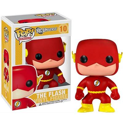 Click to get The Flash POP Vinyl Figure