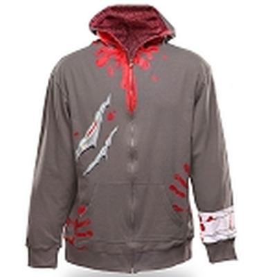 Click to get Zombie Attack Hoodie