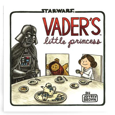 Click to get Vaders Little Princess Book