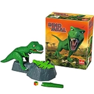 Click to get Dino Meal Game