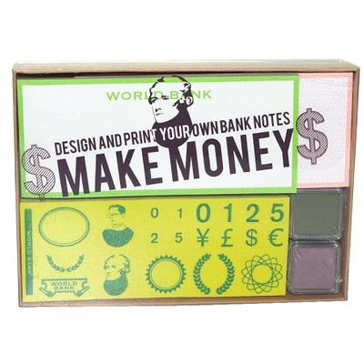 Click to get Make Money  Money Printing Kit