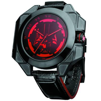 Click to get Star Wars Darth Vader Designer Watch