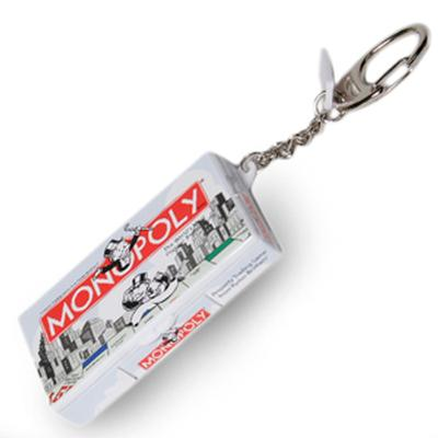 Click to get Monopoly Keychain