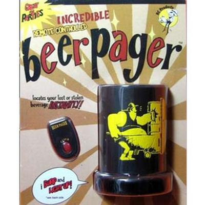 Click to get Belching Beer Pager