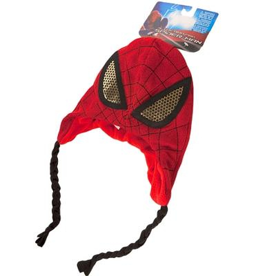 Click to get Marvel Spiderman Laplander Hat