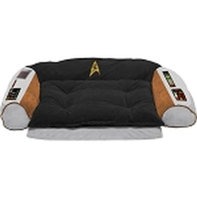 Click to get Star Trek Large XL Captains Chair Dog Bed