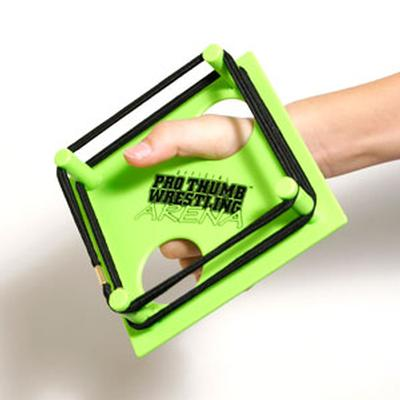 Click to get Thumb Wrestling Ring