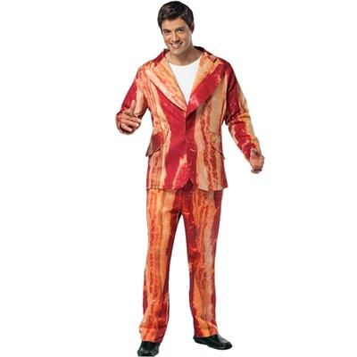 Click to get Full Bacon Suit