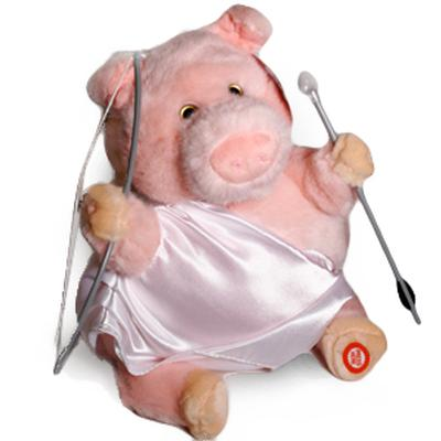 Click to get QPIG the Lover Pig