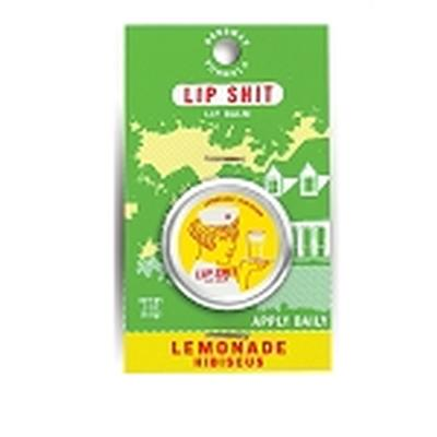 Click to get Lip Shit Lip BalmLemonade Hibiscus