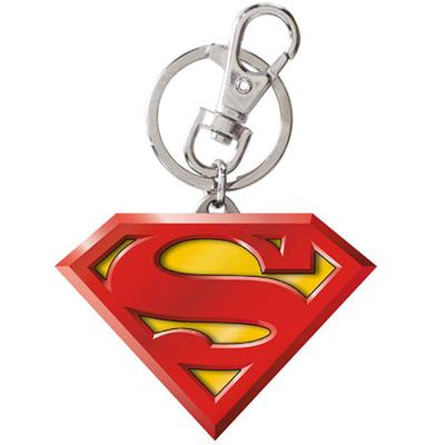 Click to get Superman Metal Keyring