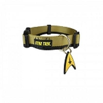 Click to get Star Trek Uniform Collar Gold