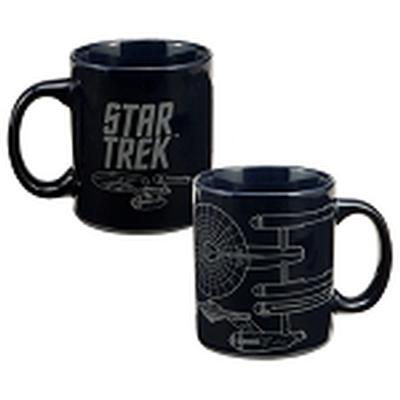Click to get Star Trek Enterprise 12 oz Mug