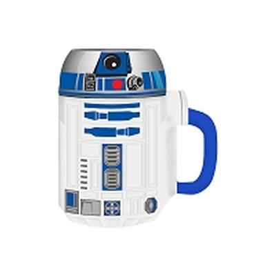 Click to get Star Wars R2D2 Ceramic Sculpted Mug