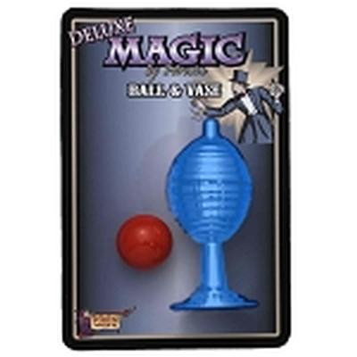 Click to get Ball  Vase Magic Trick