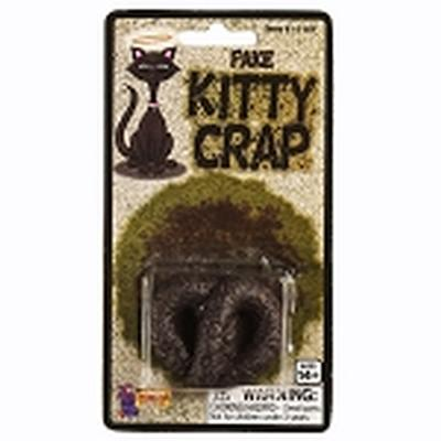 Click to get Fake Kitty Poo Prank