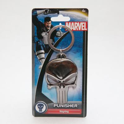 Click to get Punisher Metal Keychain