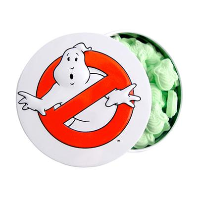Click to get Ghostbusters Candy Slimer Sours
