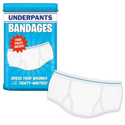 Click to get Underpants Bandages