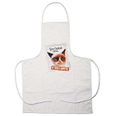 Click to get 33 Grumpy Cat Apron Awful