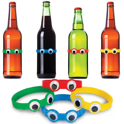 Click to get Googly Eyes Drink Markers