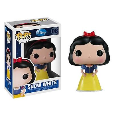 Click to get Snow White POP Vinyl Figure