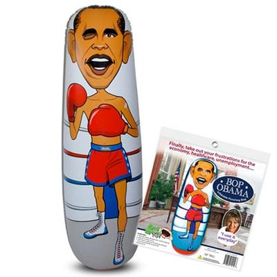 Click to get Obama Bop Punching Tower